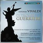 Di Trombone Guerriere von Ensemble Pian & Forte,Francesco Fanna (2015)