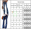 Womens-High-Waist-Flare-Denim-Jeans-Ladies-Trousers-Ladies-Vintage-Skinny-Pants thumbnail 3