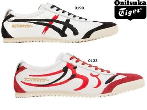 13b42989ae1 Details about New Onitsuka Tiger MEXICO 66 DELUXE NIPPON MADE TH6A4L  Freeshipping!!