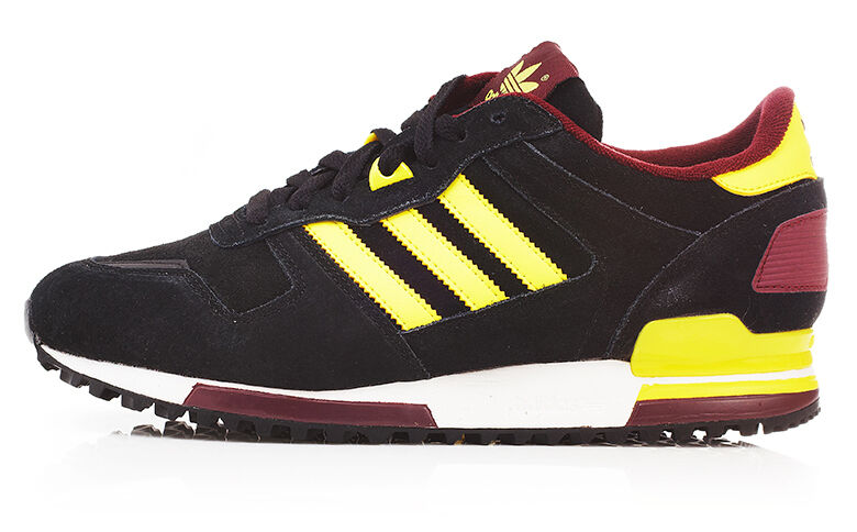 Adidas Original ZX700 Chaussures M18254 Sneakers noir