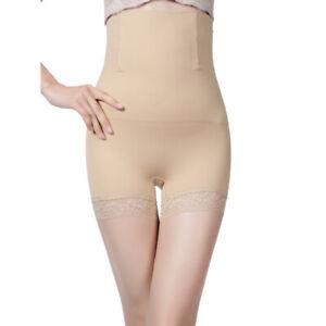 Women/'s Body Shaping Pants Control Slim Stomach Corset Abdomen Body Sculpting US