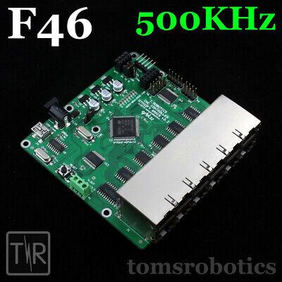 GRBL CNC Robotics Controller 6 Axis GRBL32 STM32F407 STM32 ARM 32-bit USB  500KHz | eBay