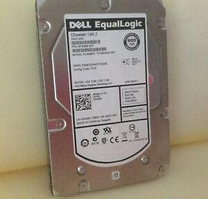 0VX8J-DELL-EqualLogic-d-039-entreprise-3-5-034-600-Go-15K-6-Gbps-SAS-HDD-ST3600057SS