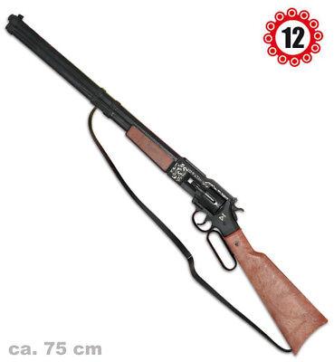 Diszipliniert Cowboy Utah Gewehr
