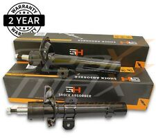 2 BRAND NEW FRONT SHOCK ABSORBERS FOR FORD MONDEO III 2000-2007 /GH-322566/