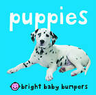 Puppies by Roger Priddy (Board book, 2008)