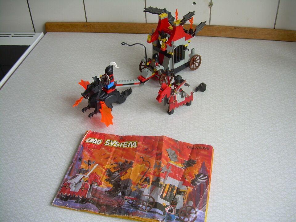 Lego System, 6083+6088+6047