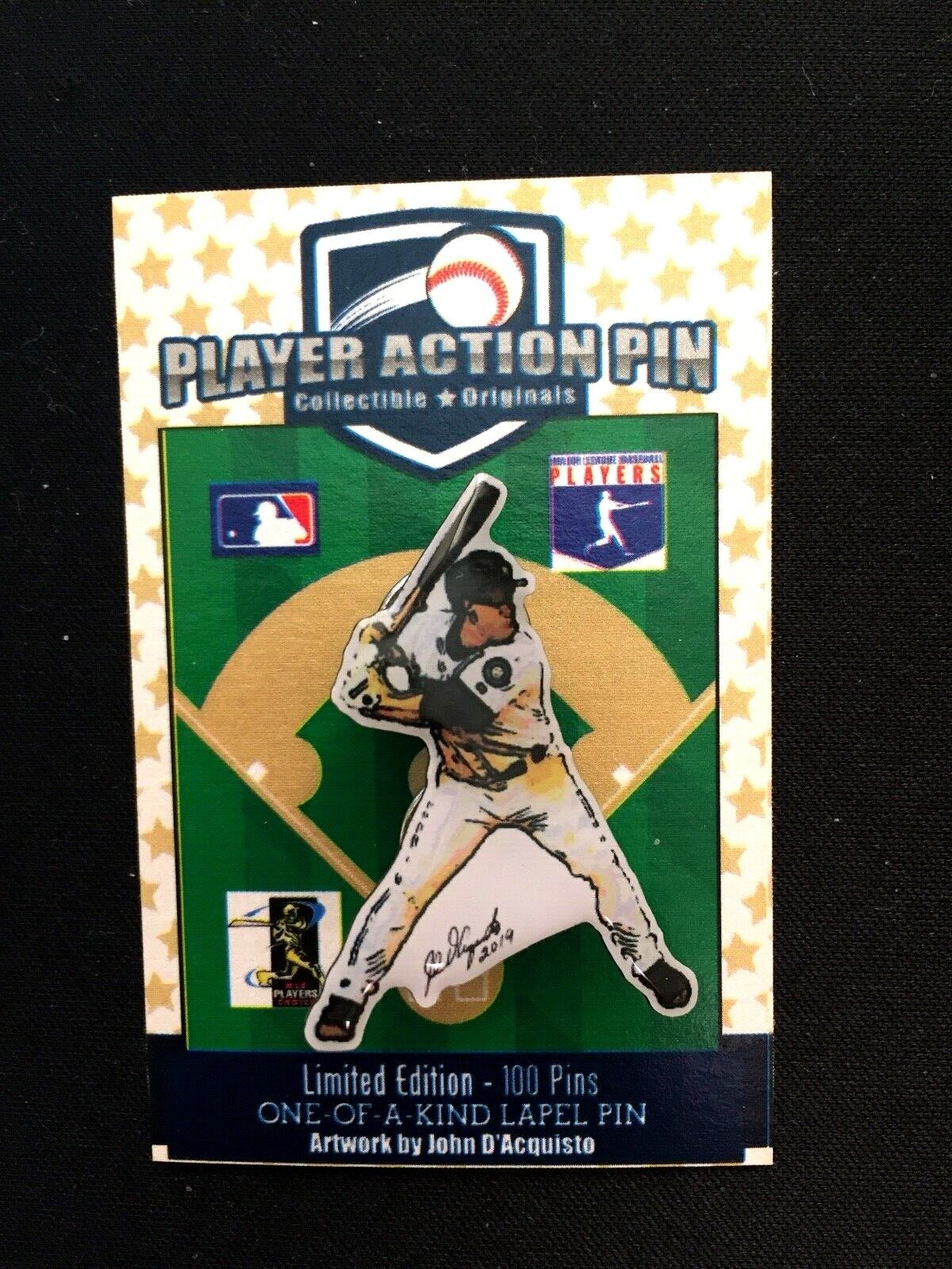 Seattle Seeleute Bret Boone Trikot Revers Pin-Collectible-Fan Favorite Spieler Spieler Spieler 1eb101