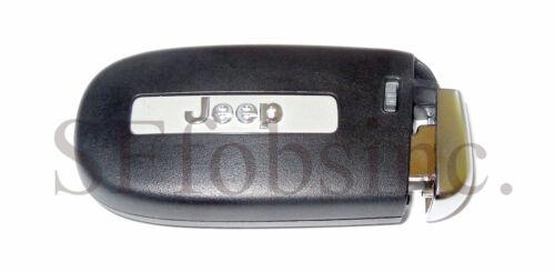 OEM JEEP GRAND CHEROKEE SMART KEY PROX REMOTE FOB 68143505 AA AB M3N-40821302