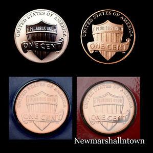 Mint Set 2018 P+D Jefferson Nickel ~ In Original Mint Wrapper from U.S