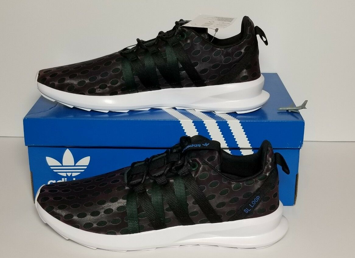 ADIDAS SL LOOP CT MEN'S BOX MULTIPLE SIZES NEW IN BOX MEN'S  S85234 db56ac