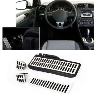 For-VW-Golf-6-Jetta-Mk6-Scirocco-Cc-Passat-B6-B7-Skoda-Gas-Brake-Pedal-4PCS-MT