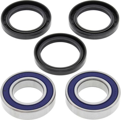 All Balls Rear Wheel Bearing Kit for Honda ATC70 TRX70-25-1578