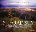 In Paradisum: The Healing Power of Heaven Super Audio Hybrid CD (CD, May-2012, Gothic Records)