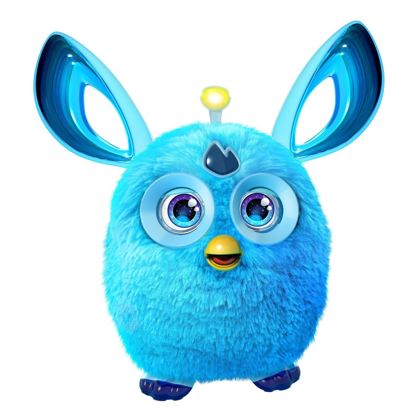 Hasbro furby connect freund blau