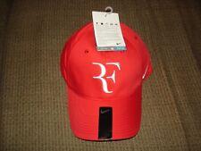 0b9a94201e194 item 1 NWT Nike Federer RF Dri-FIT Legacy 91 Tennis Hat Cap Red 371202-657  Nadal -NWT Nike Federer RF Dri-FIT Legacy 91 Tennis Hat Cap Red 371202-657  Nadal
