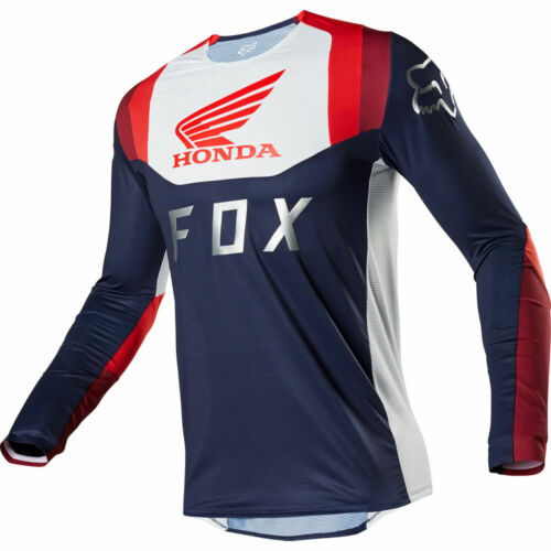 Fox Flexair Honda Jersey For Motorcross Racing in Multiple sizes