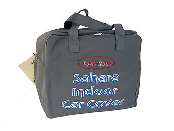 Indoor Car Cover for MG ZT