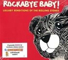 Rolling Stones Lullaby Renditions 027297962927 by Rockabye Baby CD