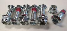 Race Sprocket Bolts Honda CR 80 85 125 250 480 450 500 CRF150R CRF250R CRF450R