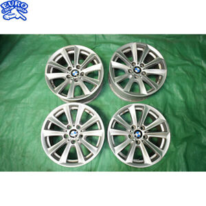WHEELS-RIMS-SET-OF-4-3JX17EH2-IS30-BMW-F10-528I-11-16-528i-535i-550i-640i-650i-M