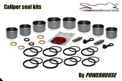GSX-R 750 04-05 GSX-R 600 04-05 New All Balls Caliper Rebuild Kit Rear 18-3215 for Suzuki GSX-R 1000 01-06