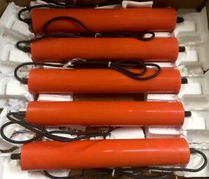 Details about NEW Itoh Denki Moller PM486FP-100-322-D-024-C100 Conveyor  Roller 24VDC Urethane