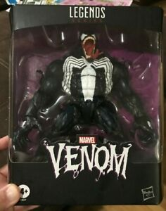 Marvel-Legends-6-034-Venom-Eddie-Brock-2020-Monster-Venom-BAF-versiegelt-NEU-in-Hand
