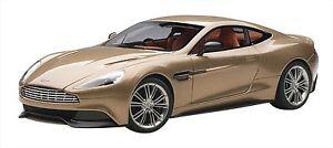 AUTOart-1-18-Aston-Martin-Vanquish-2015-Bronze-Diecast-Model-70248