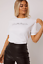 Plus-Size-Womens-Sweet-But-Psycho-Slogan-Short-Sleeve-Top-Ladies-T-Shirt-8-26 thumbnail 5