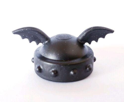 Playmobil CASQUE AILES viking dragon barbare chevalier moyen âge