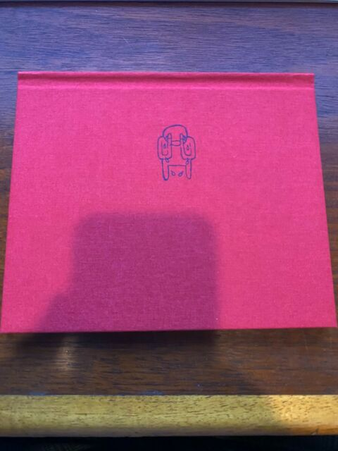 Amnesiac [Limited Edition] [Limited] by Radiohead (CD, Jun ...