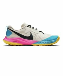 Nike-Air-Zoom-Terra-Kiger-5-SIZE-8-AQ2219-100-Off-Trail-Black-Pink-Blue-Lab