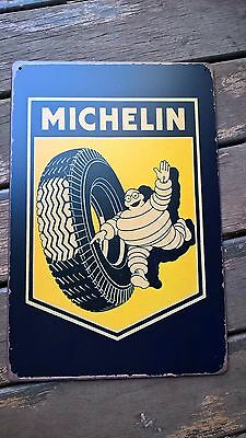 Vintage Style Tin Sign