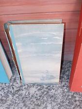 Strandgut, ein Roman von Cor Bruijn, aus dem Verlag Deutsche Buch-Gemeinschaft
