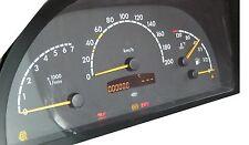 Mercedes - Benz  Vito W 638 Totalausfall Display Tacho Kombiinstrument Reparatur