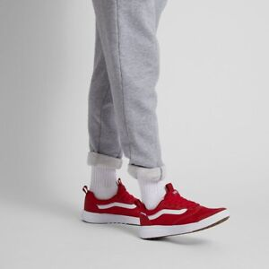 classcic look out for high quality materials Details about Vans ULTRARANGE RAPIDWELD Chili Pepper Men's Shoes 7