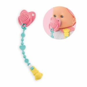 Mon-grand-poupon-Corolle-140470-Interactive-Pacifier-with-15-Sounds-New-in-Box