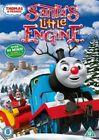 Thomas and Friends Santas Little Engine DVD Region 2