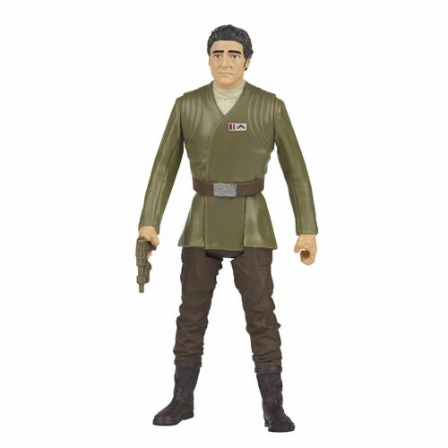 Star Wars PoE Dameron et de premier ordre Snowtrooper figurine Pack B8612
