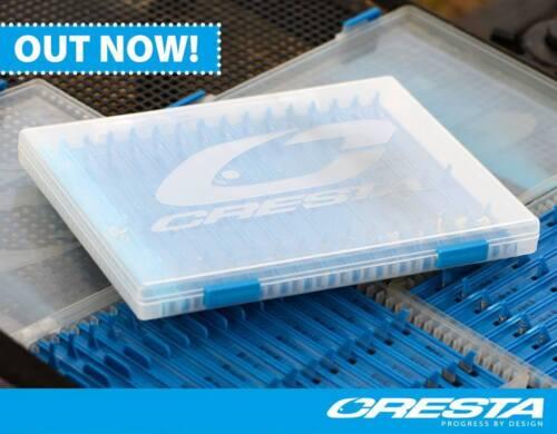 Cresta  Modular Hook Length storage Box Systems