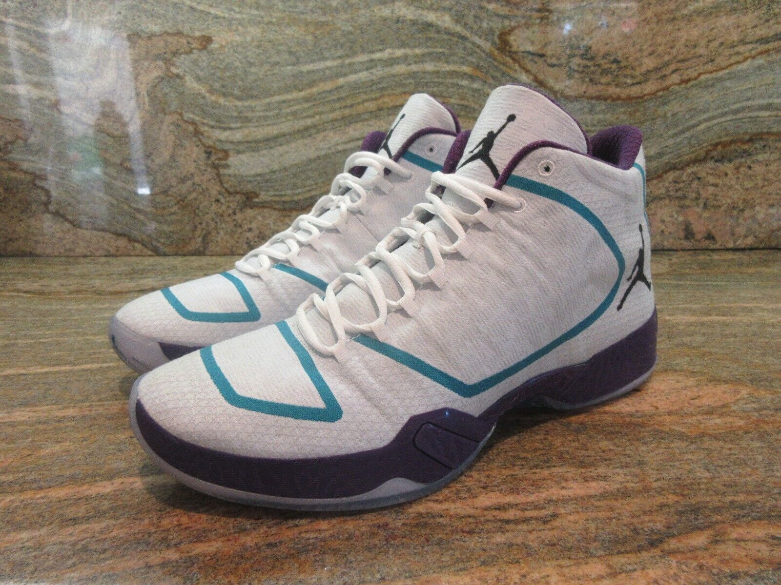 new arrival 68409 ba078 ... Unreleased Nike Air Jordan XX9 XX9 XX9 29 Promo Sample SZ 13 Charlotte  Hornets MJ CEO ...