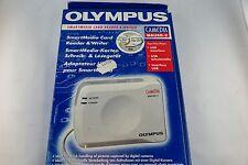 OLYMPUS MAUSB-2 LETTORE SMARTMEDIA CARD