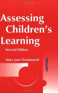 Very-Good-1843120402-Paperback-Assessing-Children-039-s-Learning-Primary-Curriculum