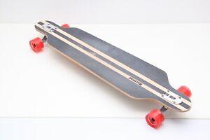 Maronad-BPC-Longboard-Skateboard-drop-through-Race-Cruiser-ABEC-11-104-x-24cm-top
