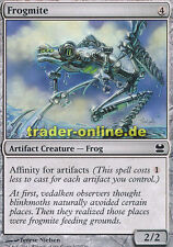 2x Frogmite (Frogmit) Modern Masters Magic