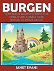 Burgen von Janet Evans (2014, Taschenbuch)