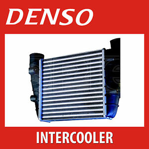 DENSO-Intercooler-DIT02014-Charger-Genuine-OE-Part