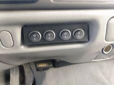 Universal Automotive Switch Panel