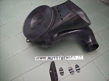 Kit filtro aspirazione Lancia Delta Gr.A Abarth in carbonio air intake